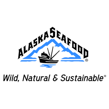 Alaska Seafood Logo